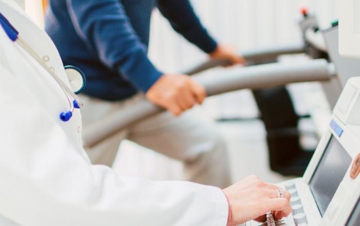 Καρδιολόγοι Αθήνα - Σαββίδου Παρασκευή - Καρδιολογική Εκτίμηση