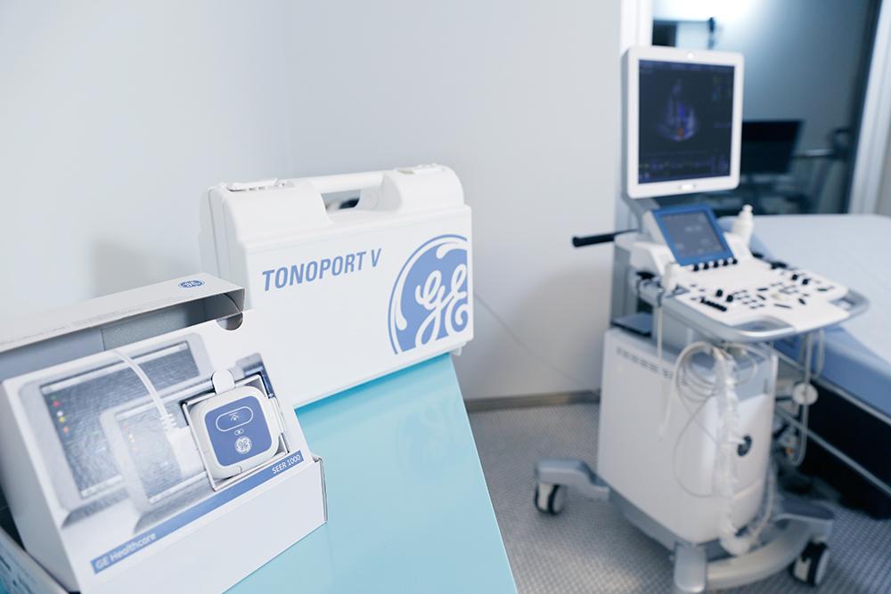 Καρδιολογικό Ιατρείο - Σαββίδου Παρασκευή - HOLTER Αρτηριακής Πίεσης