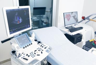 Καρδιολογικό Ιατρείο - Σαββίδου Παρασκευή - Υπερηχοκαρδιογράφος